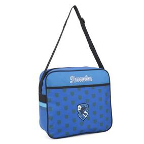 75ceee73f4 Bolsa Transversal Nylon Azul Renner - Bolsa Outras Marcas Azul em ...
