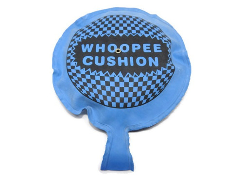 bolsa pedorra broma whoopee cushion