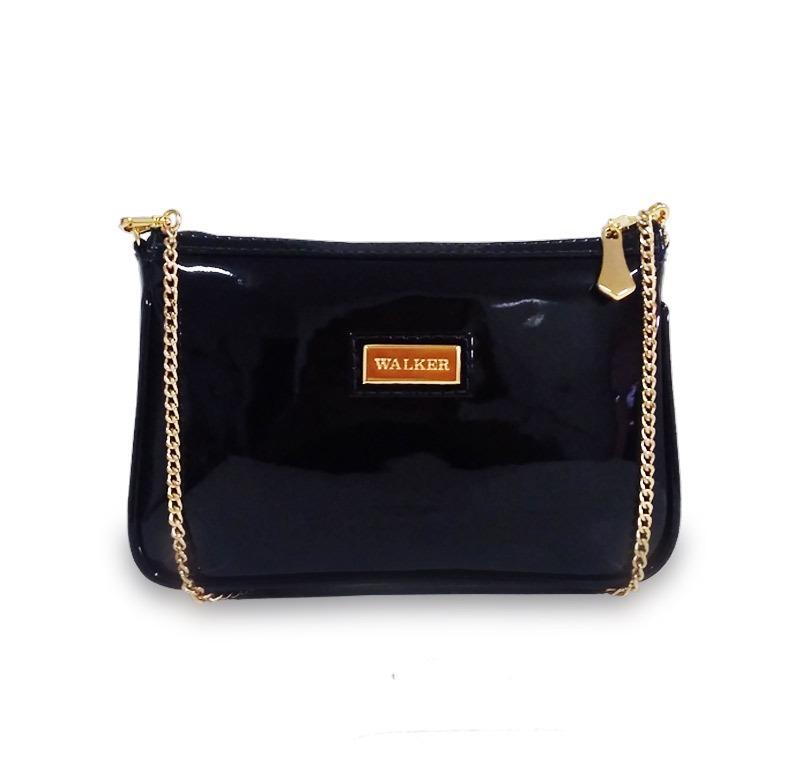 8a50251b4 Bolsa Pequena Bolsa Preta Tiracolo Transversal - R$ 129,90 em ...
