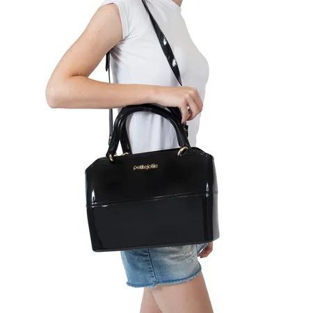 829076e446 Bolsa Petite Jolie Zip Bag Pj1855 - R  119