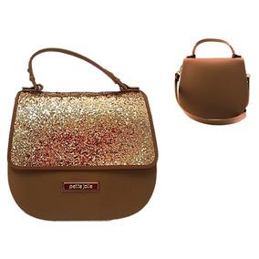 aa0a3c35d Bolsa Glitter - Bolsas Femininas no Mercado Livre Brasil