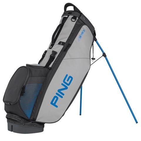 bolsa ping 4 series tripode  golf center