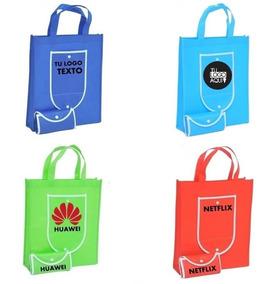 7385d255d Bolsas Tnt Con Logo en Mercado Libre Chile