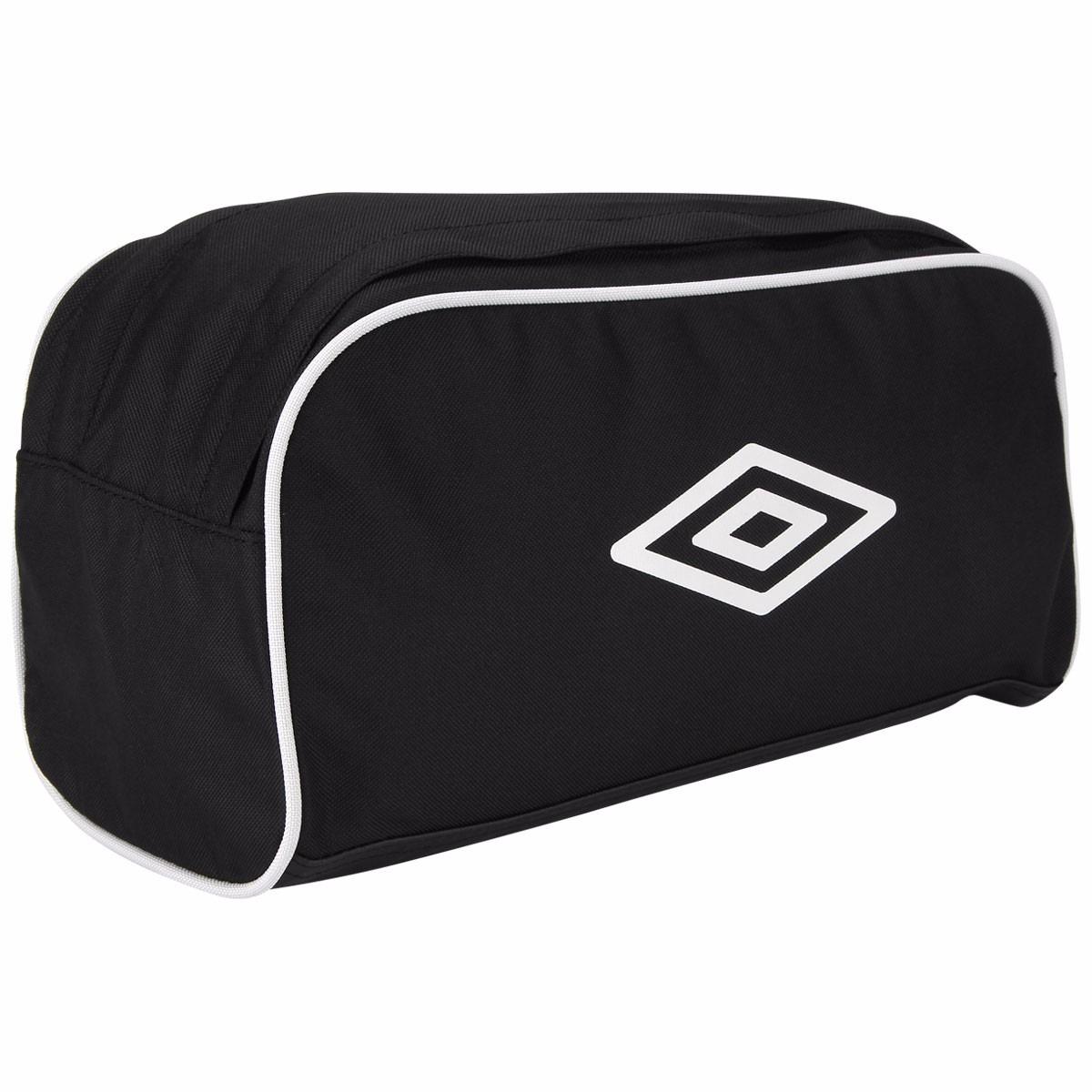 bolsa porta chuteira umbro original futebol society futsal. Carregando zoom. c802868bef5bc