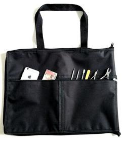64ca2d1d5 Bolsa Manicure 114 Esmaltes - Bolsas no Mercado Livre Brasil