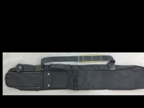 bolsa porta palos de golf para driving lexon diseño frances