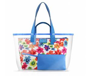 1a1b16ed2 Bolsas Vickaldany - Bolsa de Verniz Femininas Azul aço no Mercado Livre  Brasil