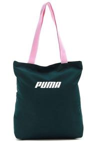 770555a4f Bolsa Puma Feminina Femininas Lona - Bolsas no Mercado Livre Brasil