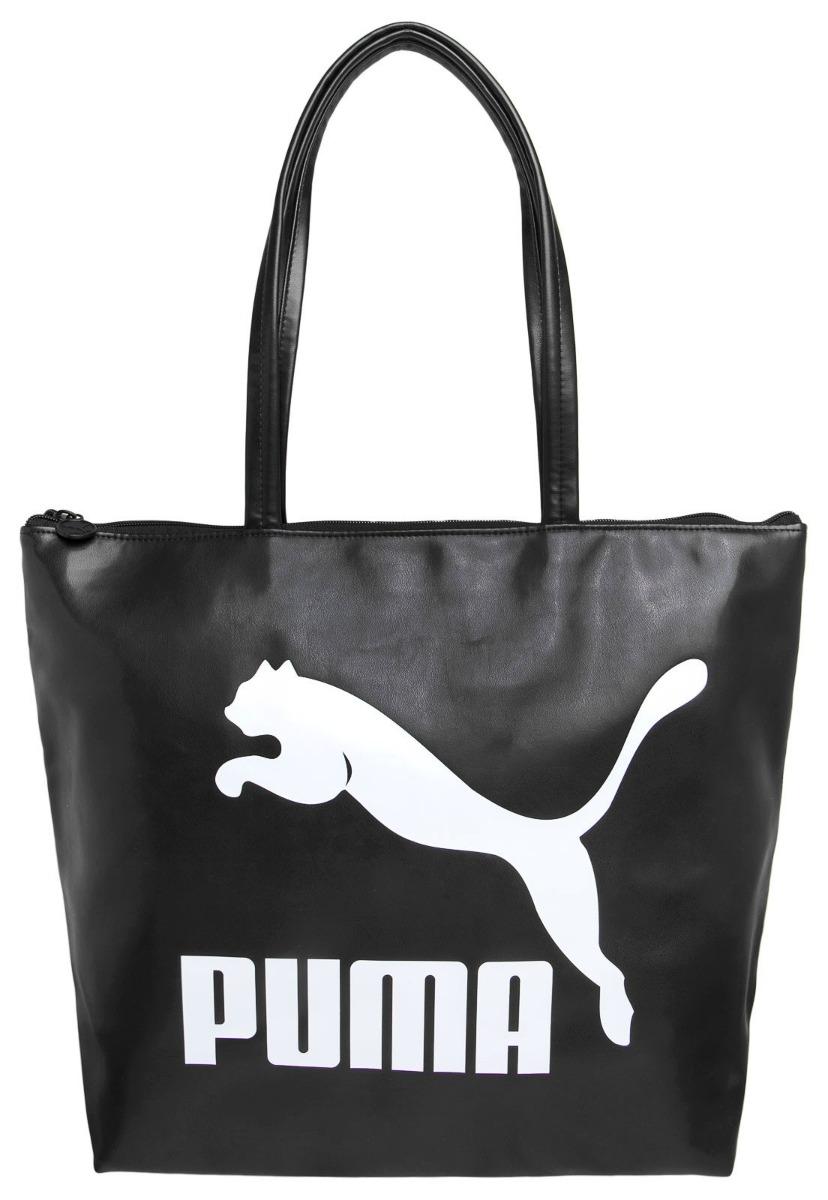 Bolsa Feminina Esportiva Puma : Bolsa puma feminina original novo r em