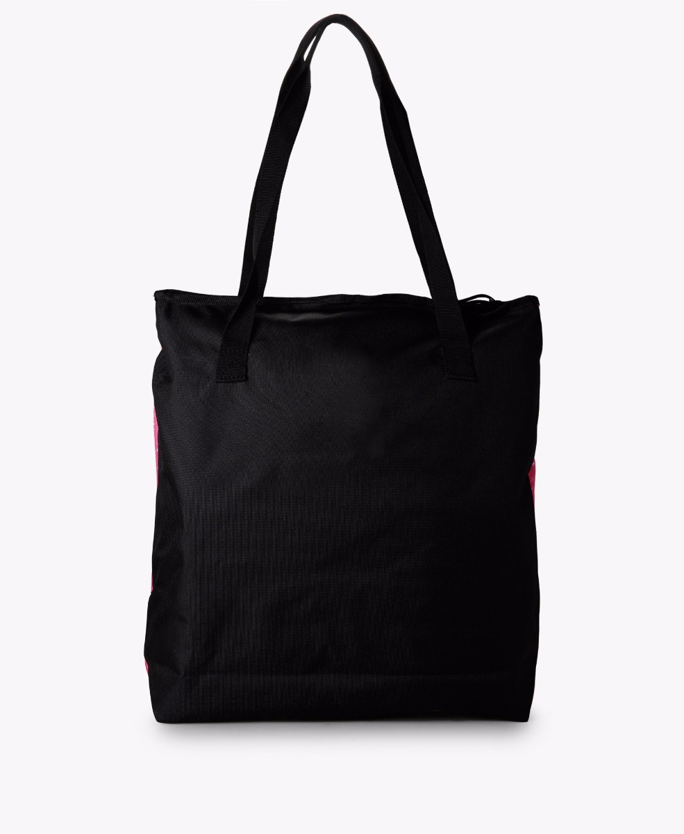 49f6bc6ed Bolsa Puma Fundamentals Shopper Pink - R$ 75,00 em Mercado Livre