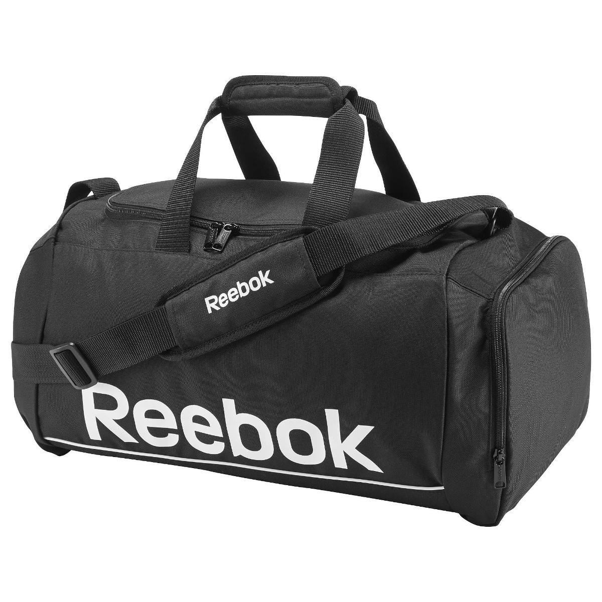 d73cffa51b1 Bolsa Reebok Sport Roy S23034-u - R  1.199