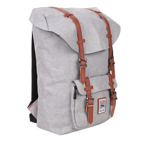 0ba486cae5 Bolsa Republic Vix Casual Porta Notebook - Cinza !