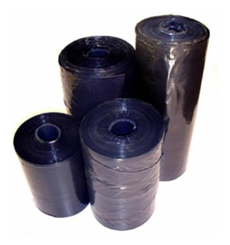 bolsa residuos 50 x 55 (rollo 100 bolsas)
