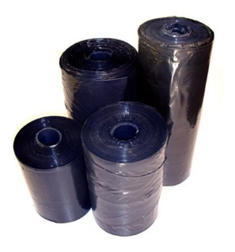 bolsa residuos en rollo 100 unidades (50 x 62)