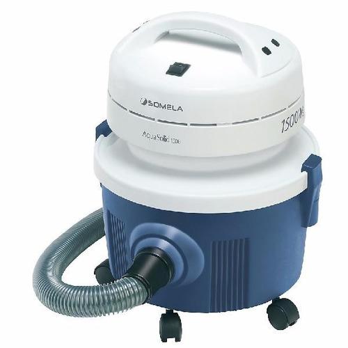 bolsa reutilizable para aspiradora somela aqua solid 1500