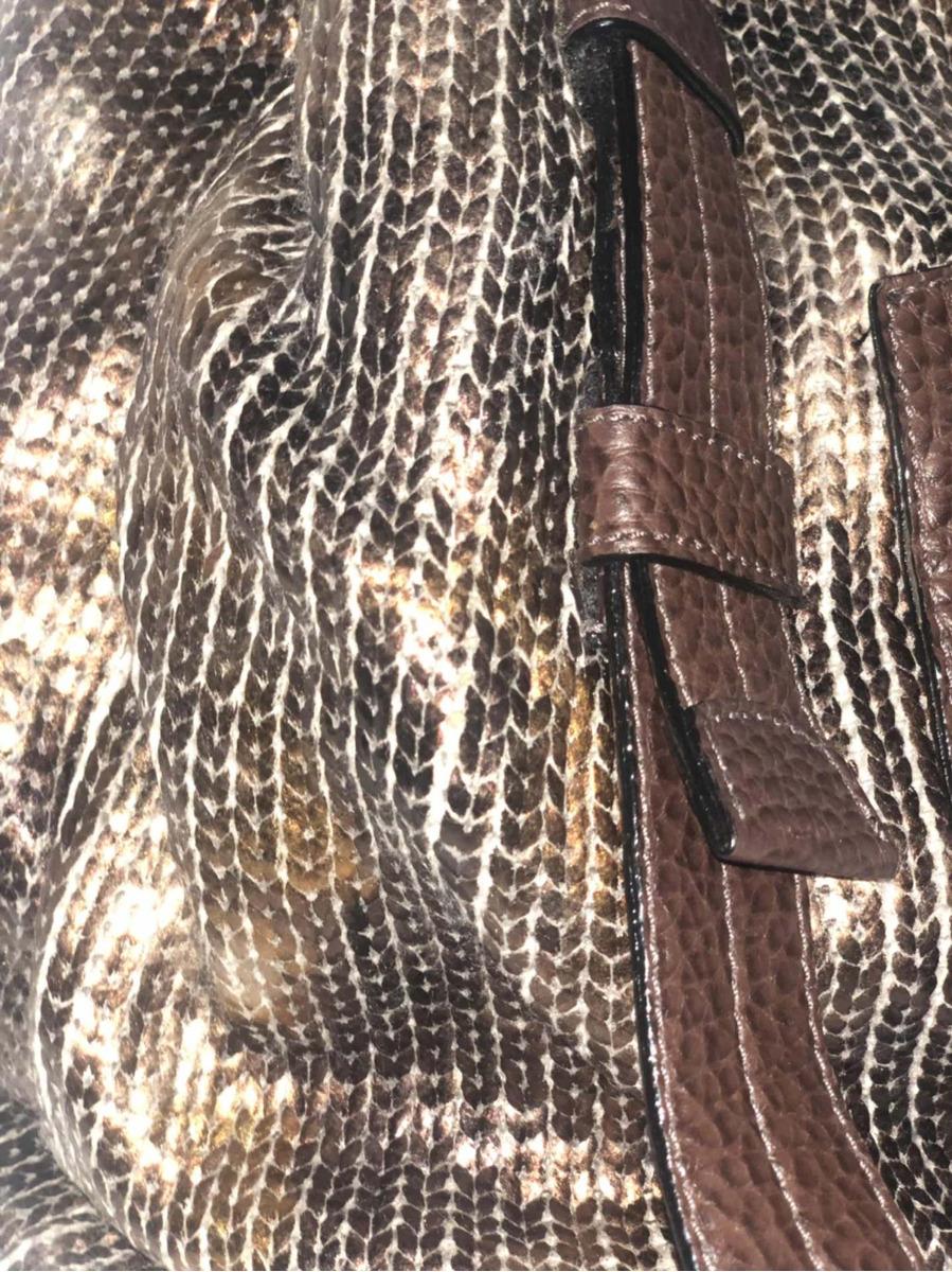 f659a5494 Bolsa Saad Original E Única - R$ 800,00 em Mercado Livre