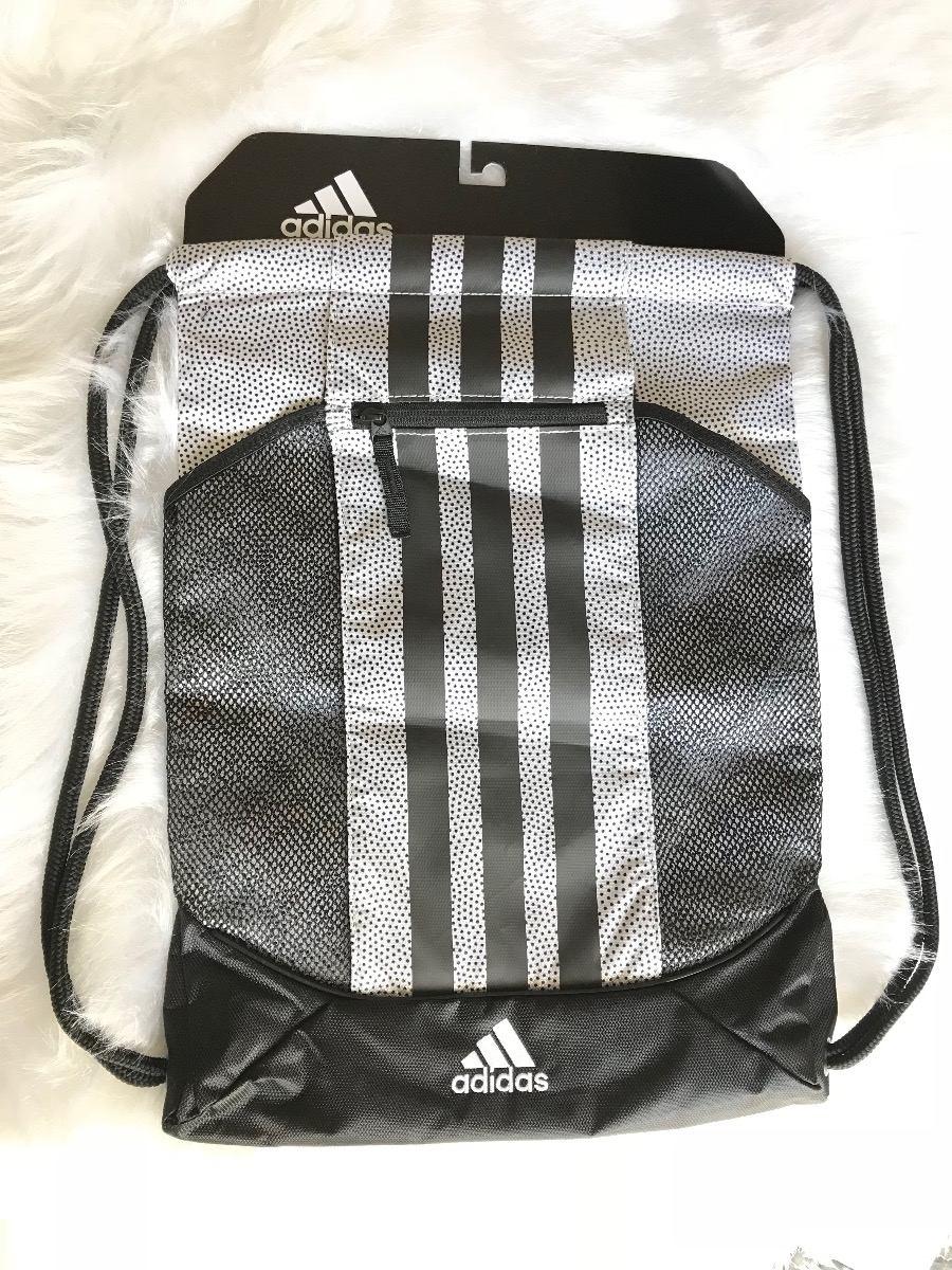 Bolsa Saco adidas Original Gym Bag adidas Unisex - R  94