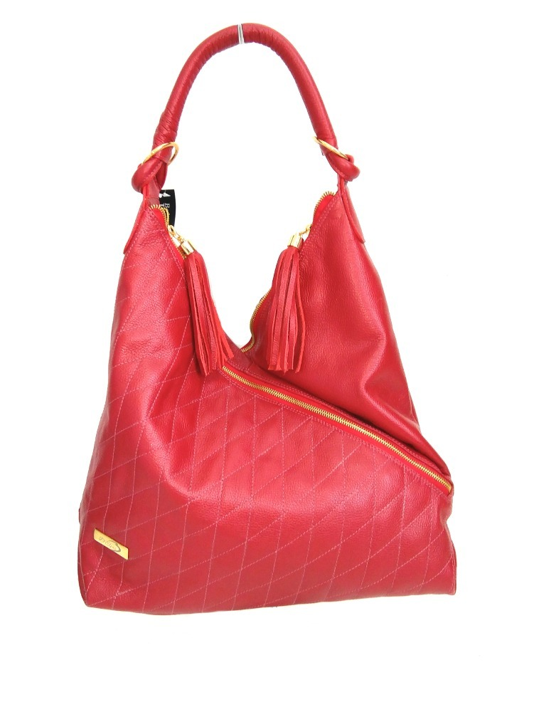 eefa0d3479 bolsa saco couro com alça de ombro d elpis - 8086. Carregando zoom.