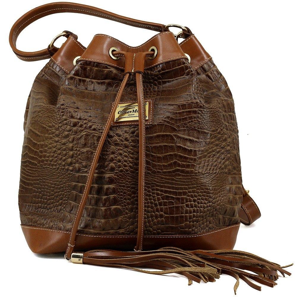 5b190e697e bolsa saco couro feminina alça de mao e transversal luxuos. Carregando zoom.