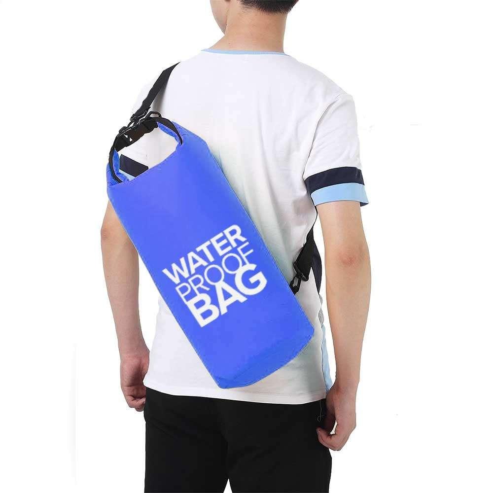 a9cc297cb bolsa saco estanque a prova d'água 10 litros frete grátis. Carregando zoom.