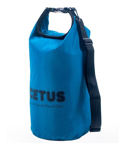 bolsa saco estanque frade cetus 15 litros (a prova d'agua)