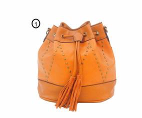10862c08c Bolsa Saco Com Tachas - Bolsas Femininas no Mercado Livre Brasil