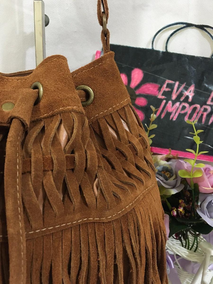 Bolsa Feminina Saco Com Franjas : Bolsa saco feminina franja tiracolo transvesal colecao