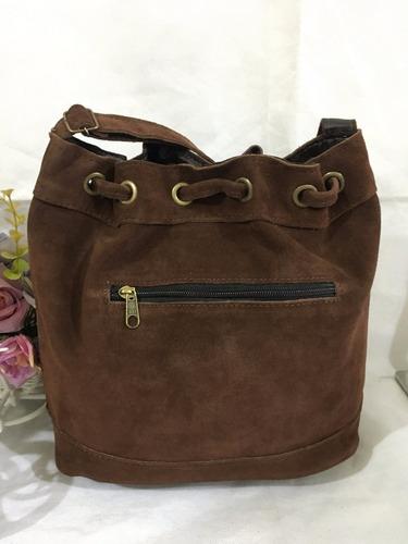 bolsa saco franja feminina tiracolo transversal p - entrega