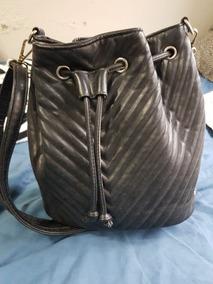 6f952e224 Bolsa Colcci Original Saco Femininas - Bolsas de Couro Sem fecho em ...