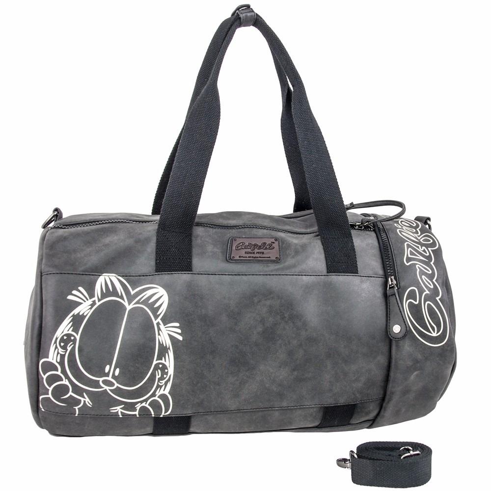 531a71ee1 bolsa sacola academia viagem garfield gf1805 preta promoção. Carregando  zoom.