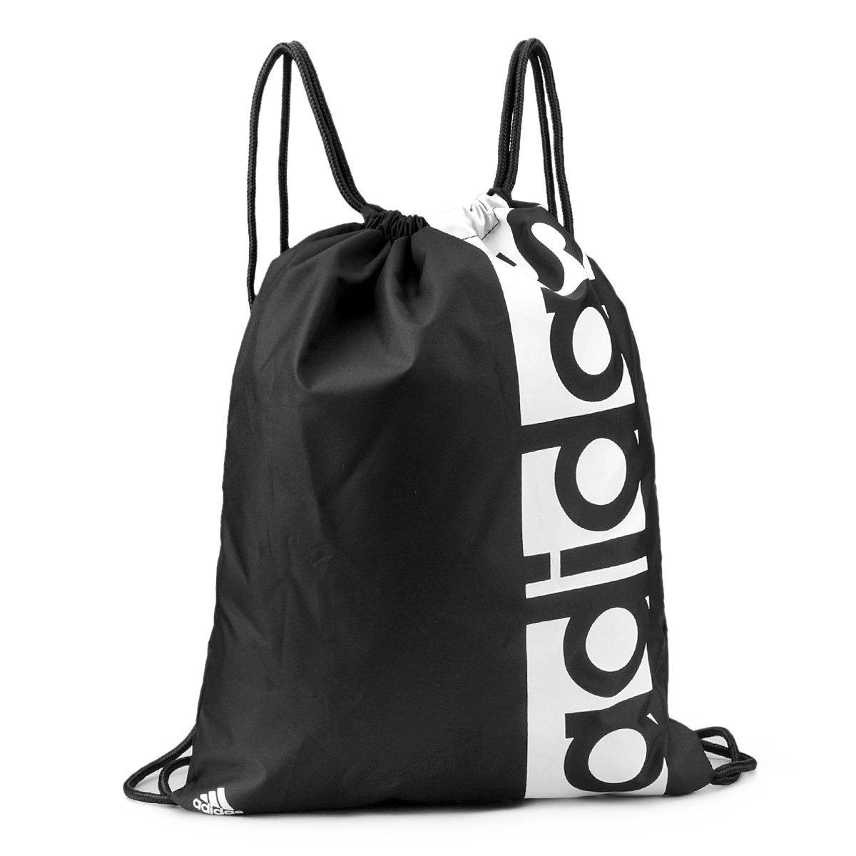 Sacola Adidas Performance Bolsa Bag Gym Linear ulK1cJF3T