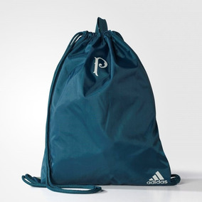 f09b84584 Porta Chuteira Palmeiras Adidas no Mercado Livre Brasil