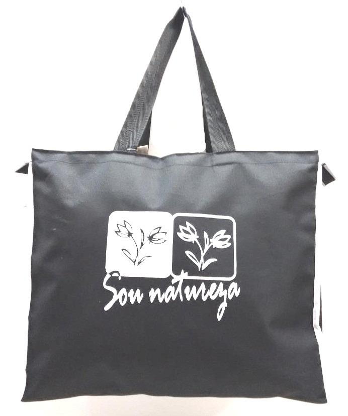 a1d00be5c Bolsa Sacola Ecobag Retornável 25 Litros Reforçada - R$ 34,00 em ...