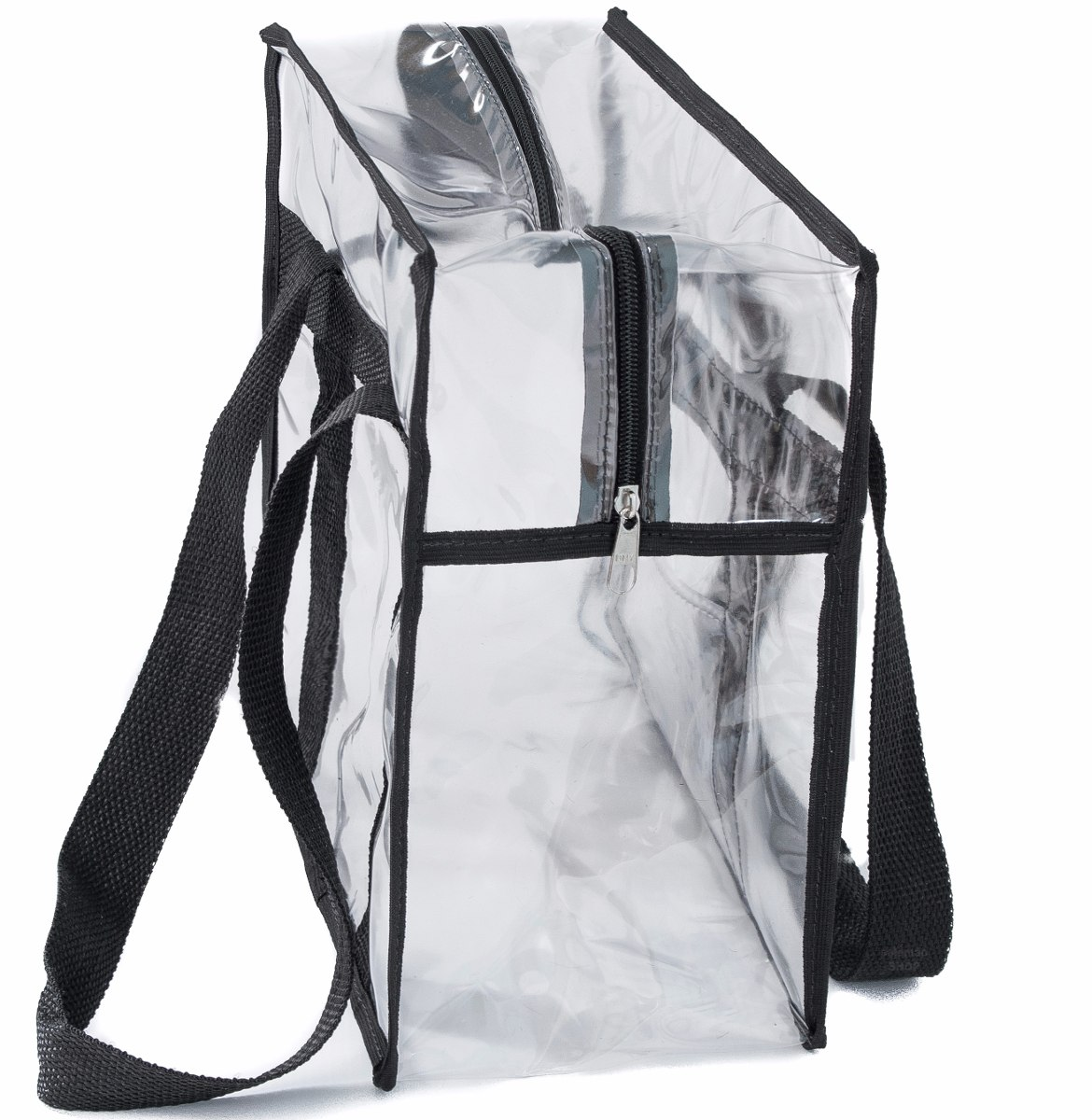 bb7d195d2 bolsa sacola plástica 30mm transparente pequena 30 x 30. Carregando zoom.