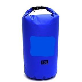 f60a0170b Sacola Estanque Bolsa Impermeável 10 Litros, Safebet - Esportes e Fitness  no Mercado Livre Brasil