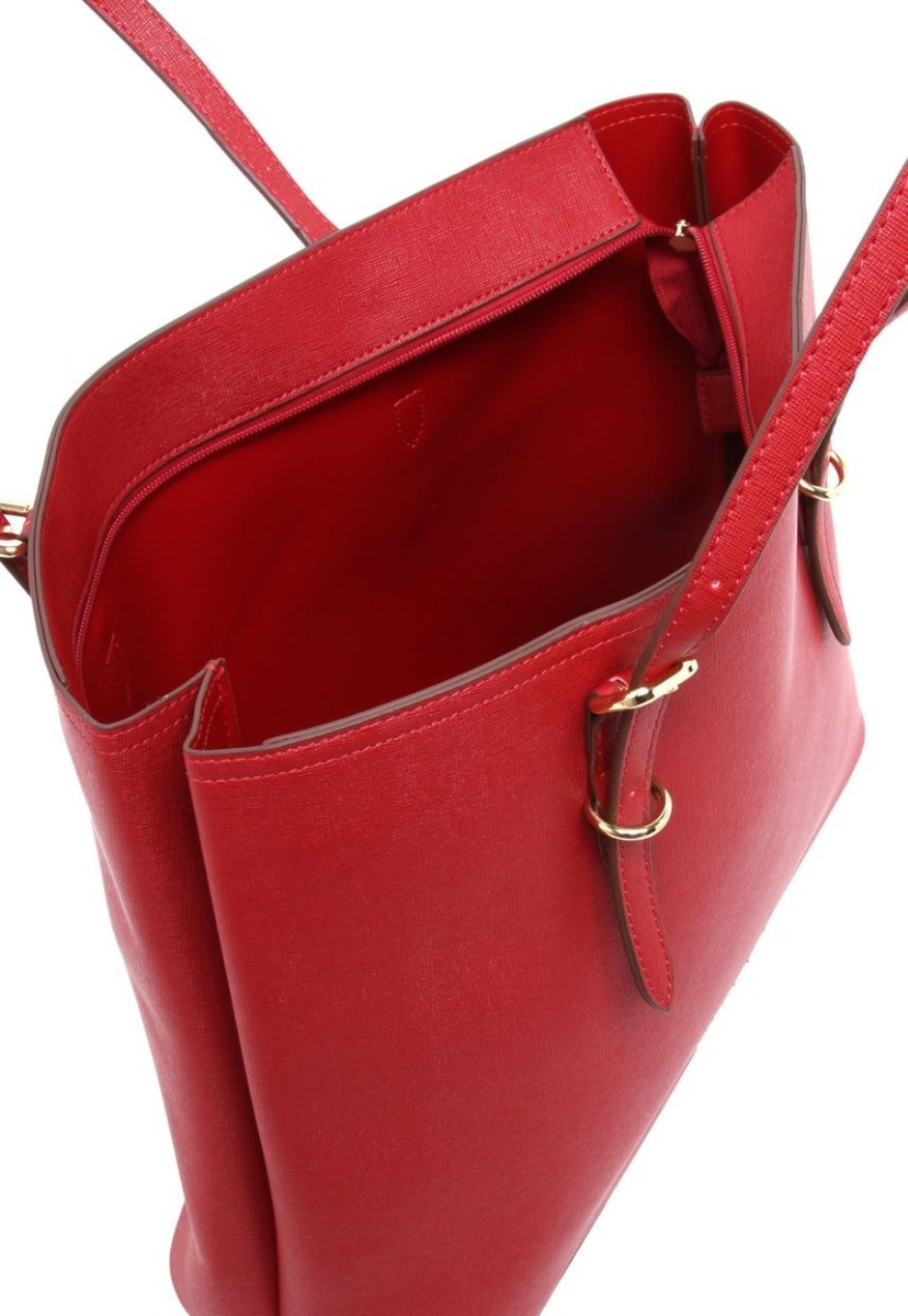 2fbd5b41e bolsa sacola santa lolla risco vermelha frete grátis. Carregando zoom.