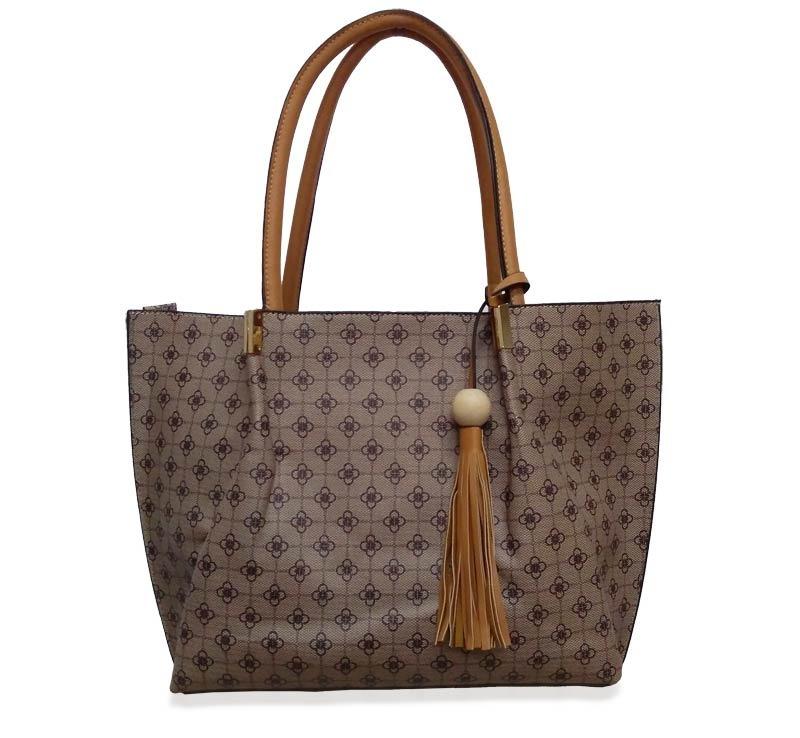 d8fb1f482 bolsa sacola shopper alça dupla barata em promoção feminina. Carregando  zoom.