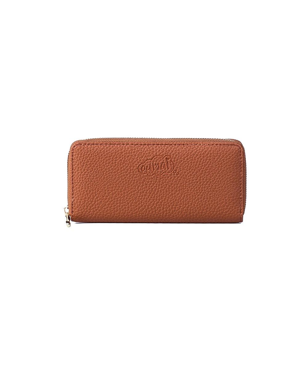 6f05d5793 bolsa sacola shopper bege + carteira básica caramelo oumai. Carregando zoom.