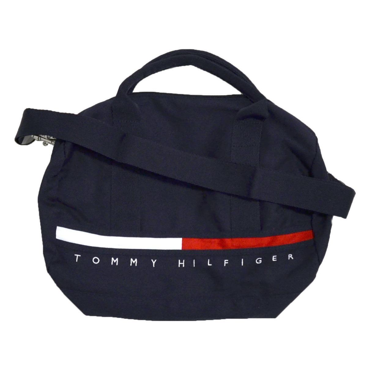 ad7494bef bolsa sacola tommy hilfiger pequena mini original (logo). Carregando zoom.