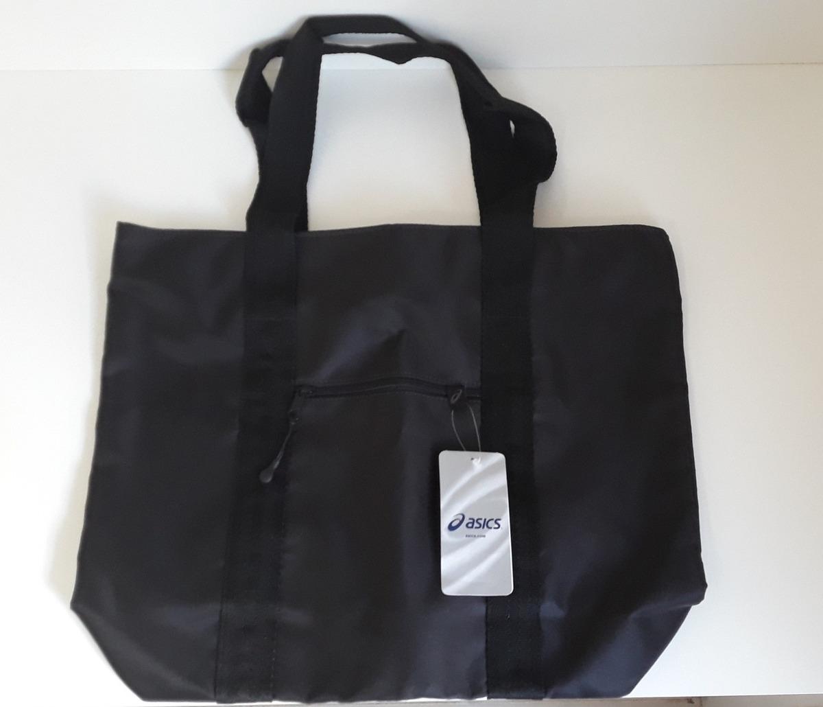 0d57e682f bolsa sacola training bag asics 100% original+brinde. Carregando zoom.