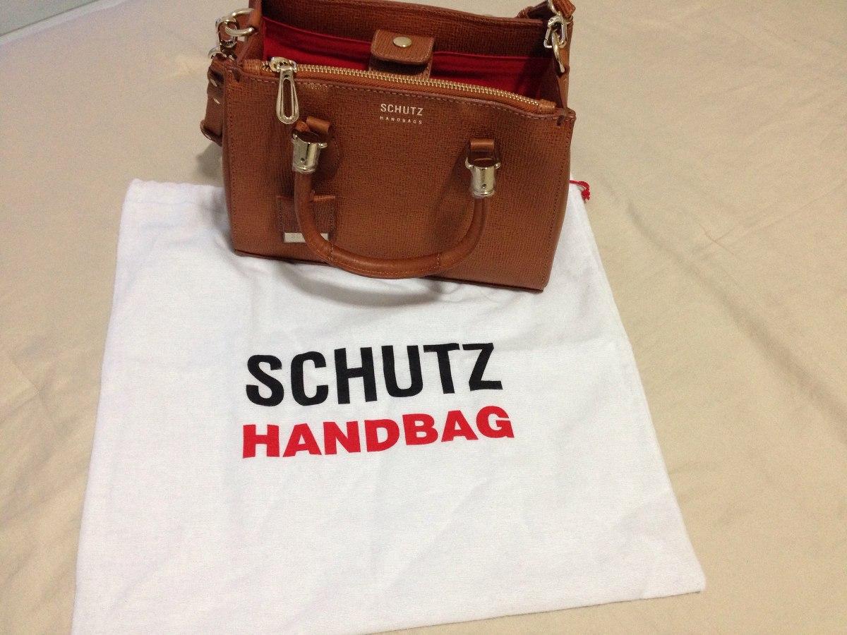 Bolsa Dourada Schutz : Bolsa schutz lorena r em mercado livre