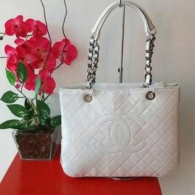 15f7f2b62 Bolsas Femininas Importadas Baratas - Bolsa Outras Marcas Branco em ...
