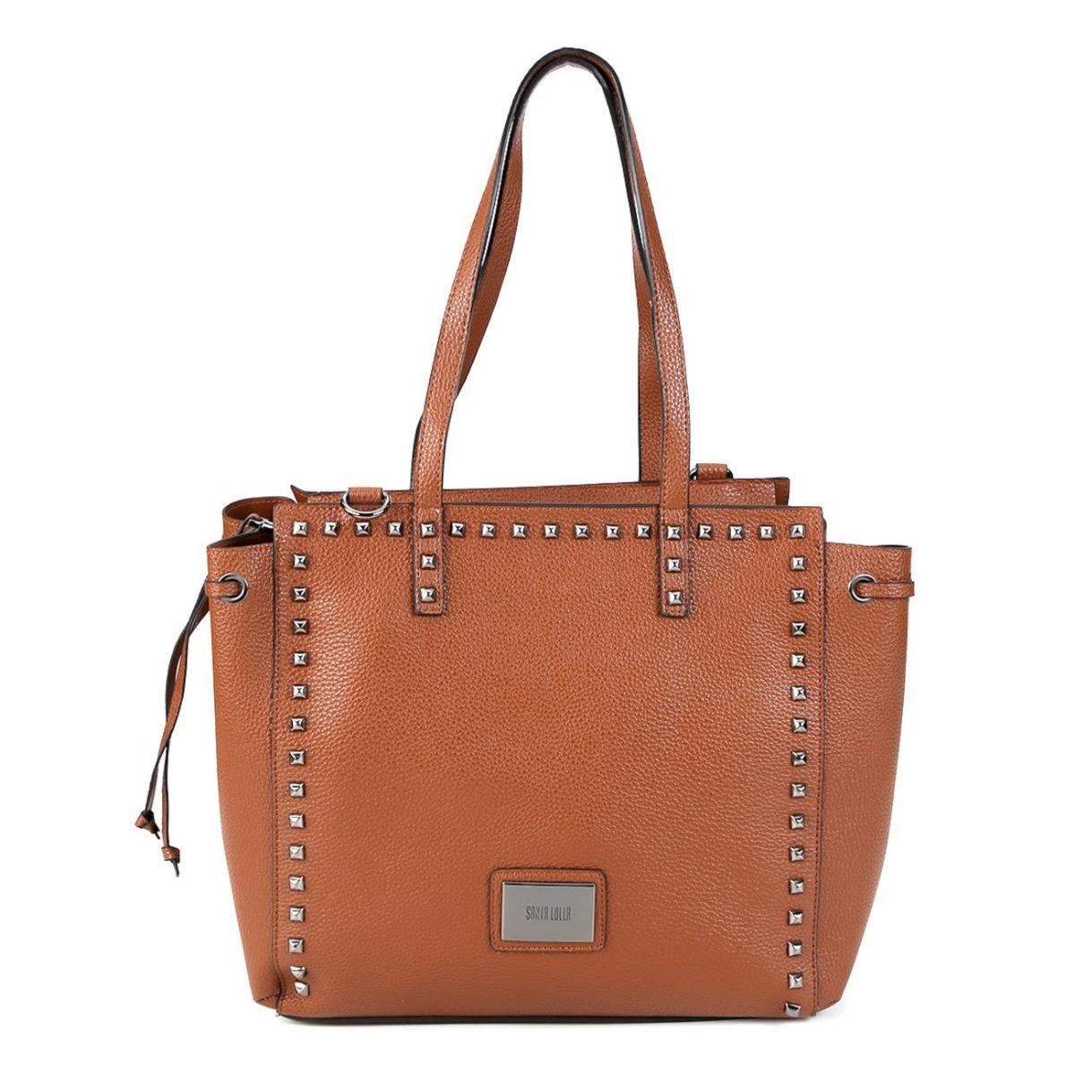 0bf471282 Bolsa Shopper Saco Santa Lolla Em Várias Cores - 158a - R$ 199,90 em ...