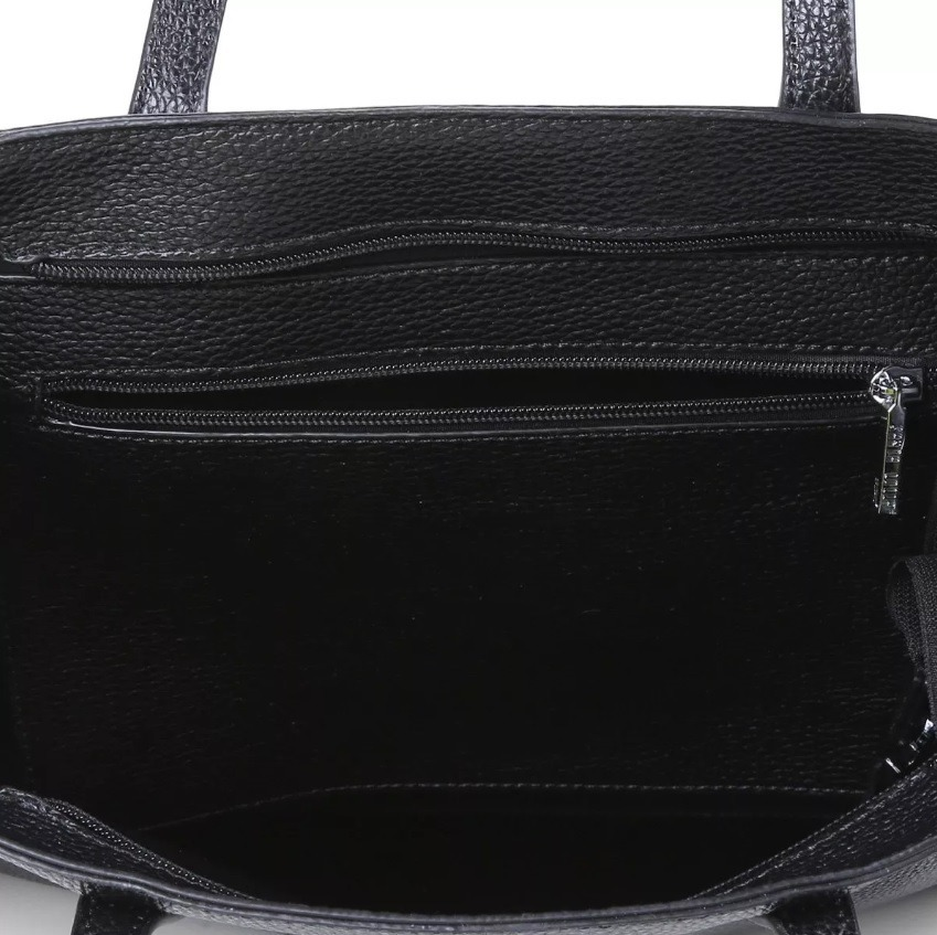 bolsa shopper santa lolla floater preto - 18ed. Carregando zoom. 070707ecf98