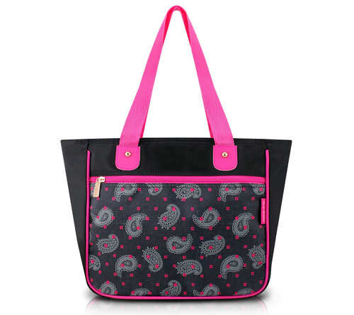 bolsa shopper tam. g estampada