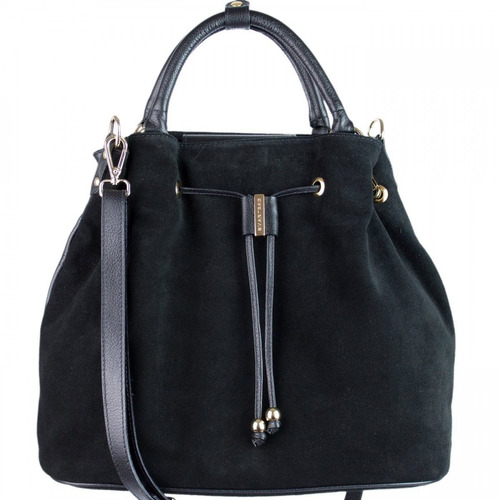 057589fb3 bolsa smartbag 70070.16 camurça original + nota fiscal. Carregando zoom.