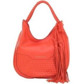 85ef87d41 Mochila Smartbag - Bolsas de Couro Vermelho no Mercado Livre Brasil