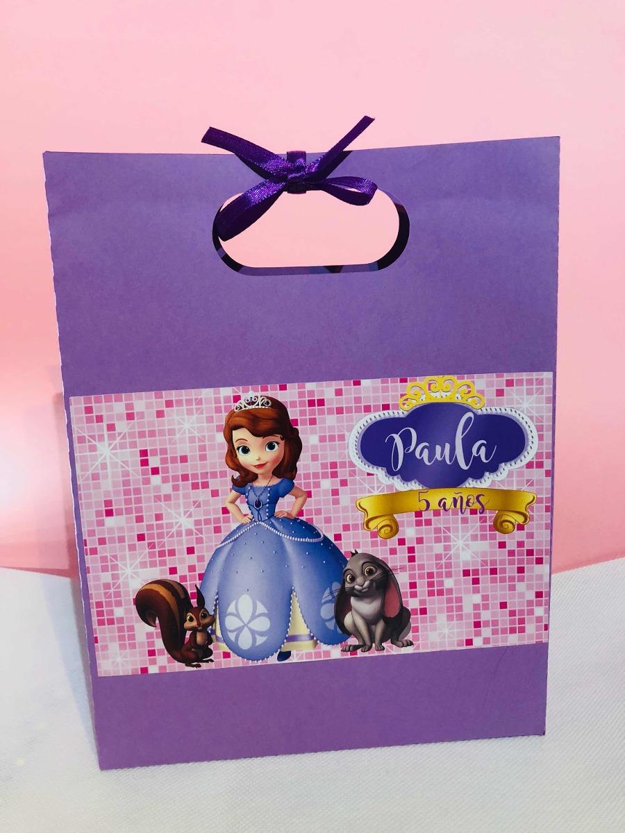 3bd41b335 bolsa sorpresa para cumpleaños personalizados temáticos. Cargando zoom.