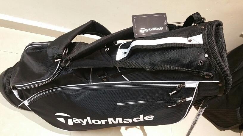 973904d22fbf4 Bolsa Taylormade Stand Para Palos De Golf - U S 135.00 en Mercado Libre