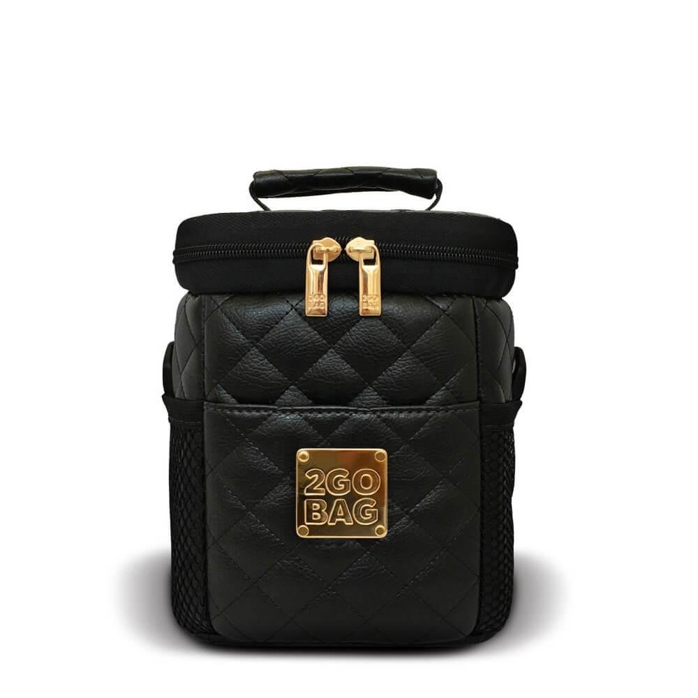 4cf99c1c2 Bolsa Térmica 2gobag Fashion Mini = Black - R$ 149,99 em Mercado Livre
